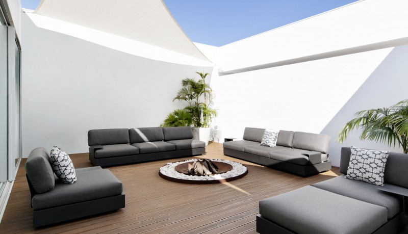 gartenm bel m bel ludwig kollektion ideen garten design. Black Bedroom Furniture Sets. Home Design Ideas