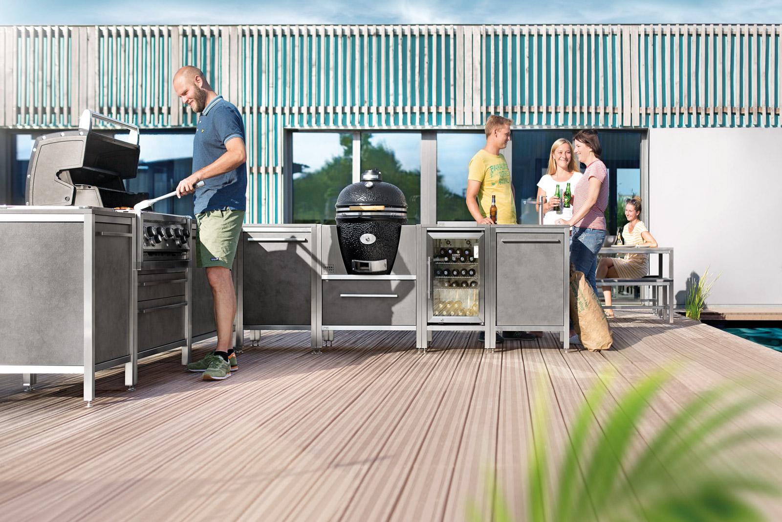 Outdoorküche Möbel Preise : Wir bauen ihre outdoorküche möbel nach ihren wünschen in bochum