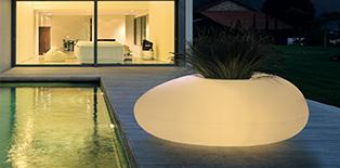 exclusive lichtobjekte in hannover und hamburg ludwig drau en und drinnen wohnen. Black Bedroom Furniture Sets. Home Design Ideas